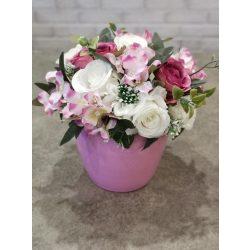 Rózsaszín üdeség