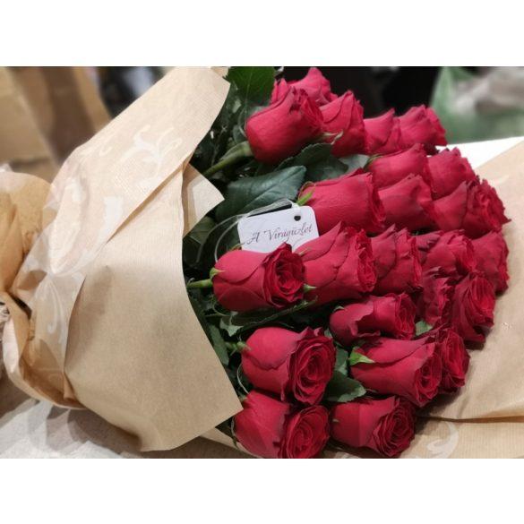 Rózsa közepes hosszúságú amennyit szeretnél