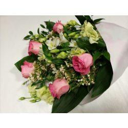 Elegancia virágcsokor